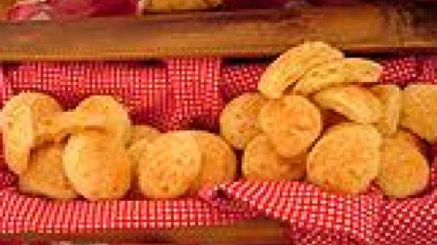 Pão de queijo especial