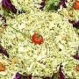 Salada Exótica Califórnia   Valescka Jendges