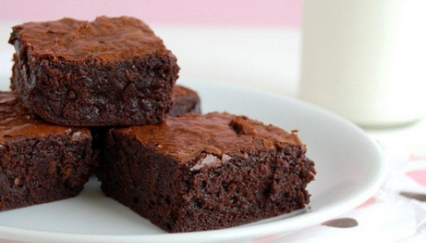 Brownies da Tartine Bakery