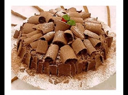 torta preguisosa