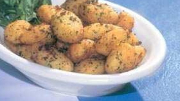 Batatas à Provençal