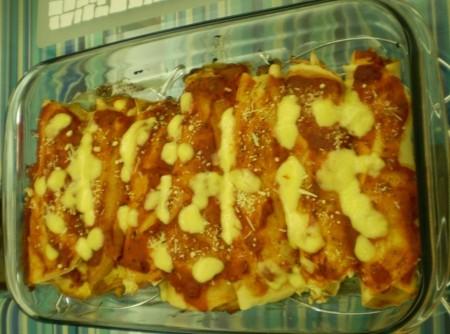 Panqueca de Quinoa | Mara Regina Datilio
