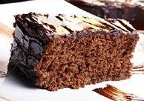 Bolo de Chocolate de Liqüidificador