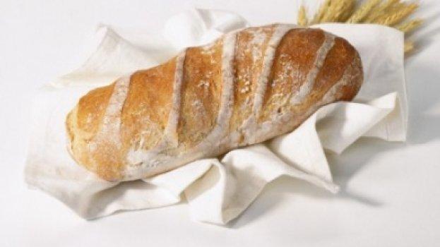 Pão Caseiro com Ervas Finas