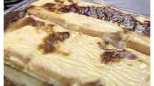 Lasanha de Sanduíche