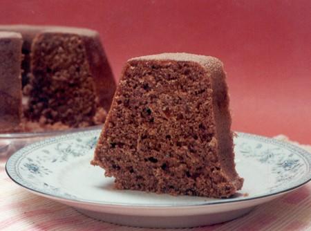 Resultado de imagem para bolo chá preto