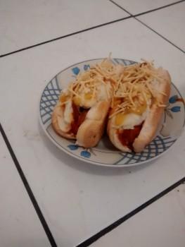 Hot Dog com Molho de Calabresa | tony siuza