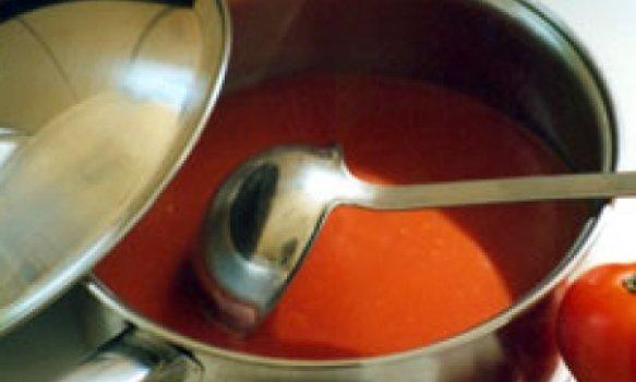 Molho Sugo de Tomates