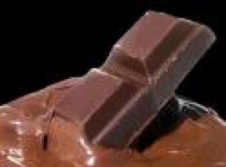 Paixão de Chocolate
