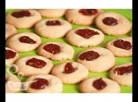 Biscoitos Amanteigados   Nelson Geraldo Mikos