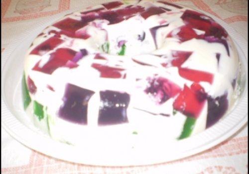 minha gelatina