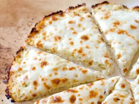 Massa de Pizza sem Glúten | Andressa Fátima Domingos de Camargo