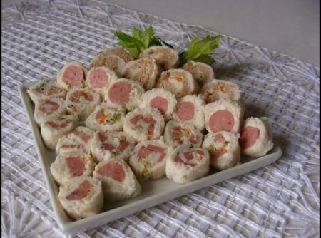 Aproveite o feriado com a receita de enroladinho de salsicha da Abima