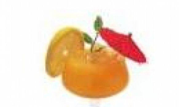 Coquetel de laranja