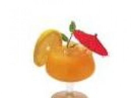 Coquetel de laranja | AlfredoFerreira Pinto Júnior