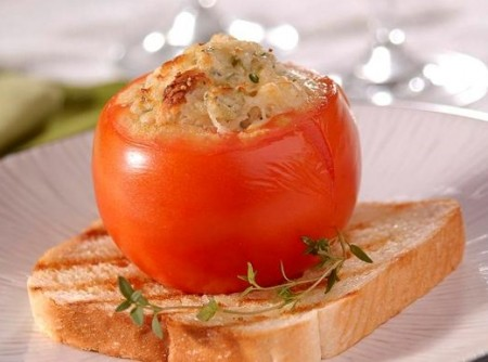 Tomate Recheado Wickbold