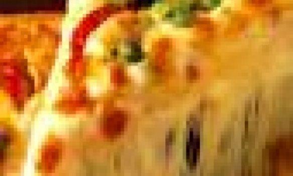 Pizza da Jándrea