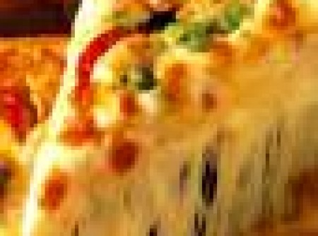 Pizza da Jándrea   ANTONIO ANIZ