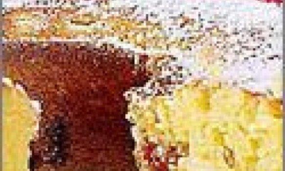 Bolo de Milharina no Liquidificador