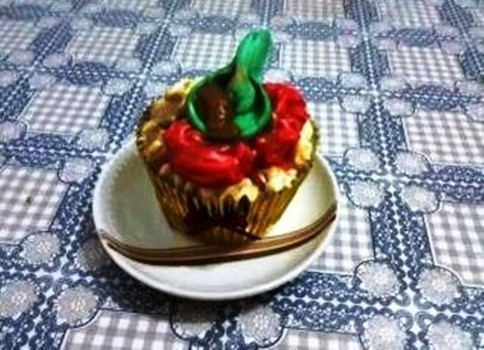 Cupcake Cyber Cook   Idalina Carneiro