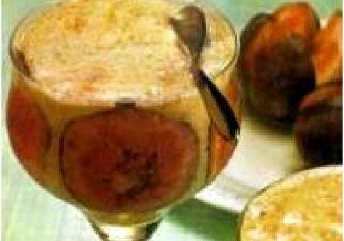 Mousse de Figo