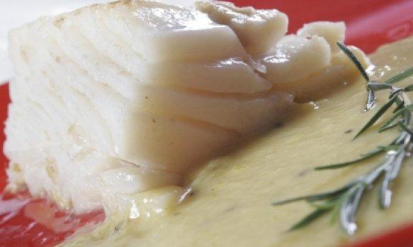 Bacalhau à la Vanille