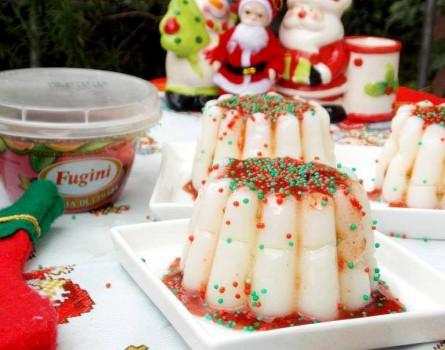 Manjar de Coco de Natal | sadhia michelli leandro duarte