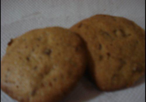 Cookies - fácil !