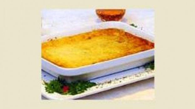 Torta Bauru