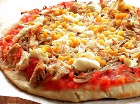 Pizza | CyberCook