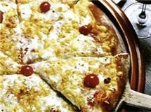 Pizza tre Formaggi