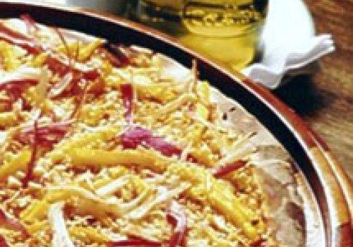 Pizza La Beccaccia