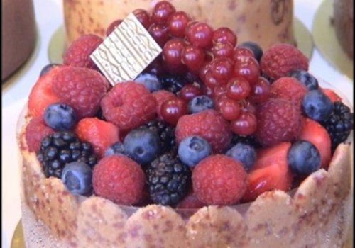 Iogurte de Frutos Silvestres