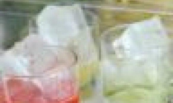 Caipirinha de kiwi classica