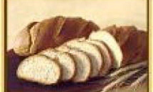 Pão Integral com Ervas Finas