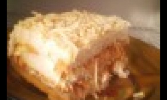 Torta de Pão