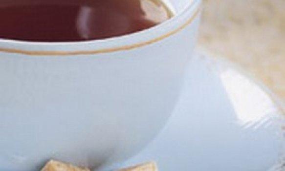 Chás para vencer o cansaço
