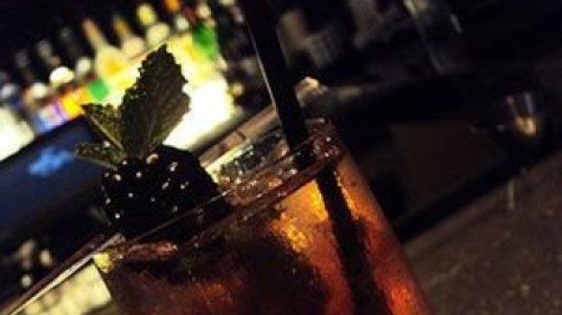 Mojito blackberry