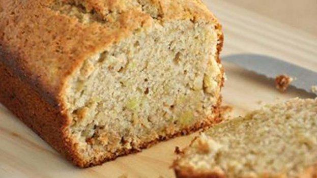Pão de Batata Doce sem Glúten