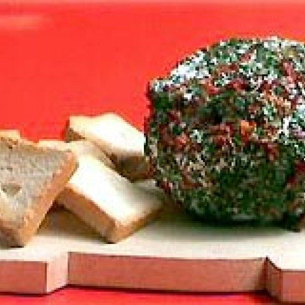 bola de queijo