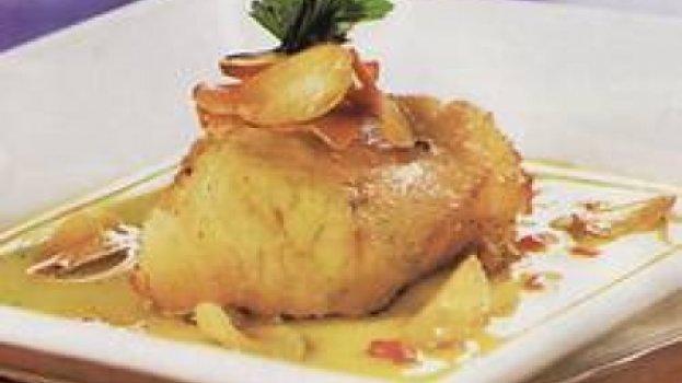 Bacalhau al Pil-Pil