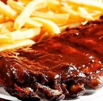 Costelinha Barbecue | CyberCook