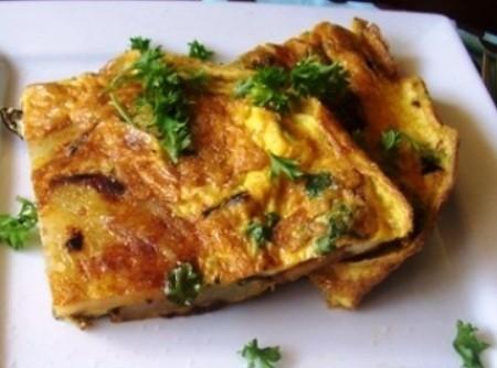 Tortilla Argentina