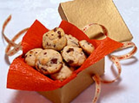 Cookies choc chip   Hermann Roland Roth