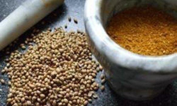 Curry caseiro