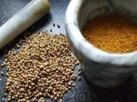 Curry caseiro | Rosemarie M.S. Castorino
