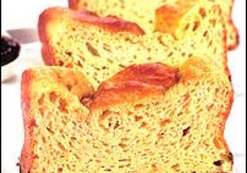 Pão de Abacate