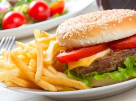 Hambúrguer à Minha Moda | Valter Junhiti Sassaki