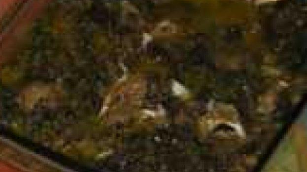 Rabada no Tucupi