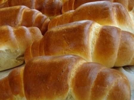 Pão Caseiro com Banha de Porco